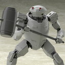 MODEROID 1/60 Rk-92 サベージ(GRAY)(フルメタル・パニック! Invisible Victory) グッドスマイルカンパニー
