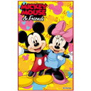 プラスチックトランプ ミッキーマウス【SPMM5】 エンゼルプレイングカード