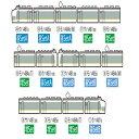 [鉄道模型]トミックス (Nゲージ) 98316 JR 485系特