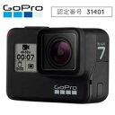 CHDHX-701-FWブラツク GoPro GoPro HERO7 Black ゴープロ ヒーロー7