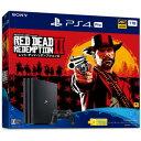 PlayStation 4 Pro レッド・デッド・リデンプ...
