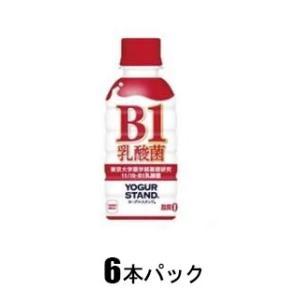 ヨーグルスタンド B1乳酸菌 190ml(6本パック) コカ・コーラ YS B1ニユウサンキン 190PX6