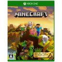 【Xbox One】Minecraft マスター コレクション マイクロソフト [44Z-00136 Xbox マインクラフト MC]