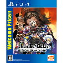 .hack//G.U. Last Recode Welcome Price!! バンダイナムコエンターテインメント