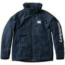CCC RA78578 29 XL カンタベリー メンズ ジャケット(ネイビー・サイズ:XL) CANTERBURY フレックスウォーム インサレーション ジャケット (メンズ)