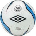 DS-UJS6301-WHT-5 アンブロ サッカーボール 5号球 (人工皮革) umbro ネオ IMS (ホワイト)