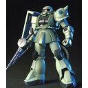 【再生産】1/144 HGUC MS-06F ザクII (機動戦士ガンダム) バンダイ