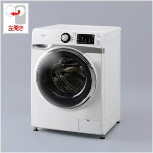 アイリスオーヤマ ドラム式洗濯機  HD71WS