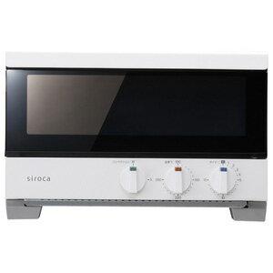 siroca オーブントースター ST-2A251