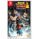 【Nintendo Switch】スーパードラゴンボールヒー...