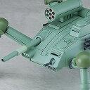1/72 COMBAT ARMORS MAX15 アビテート F35C ブリザードガンナー(太陽の牙 ダグラム) マックスファクトリー