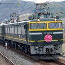 [鉄道模型]トミックス (HO) HO-2010 JR EF81形 電気機関車(トワイライトエクスプレ