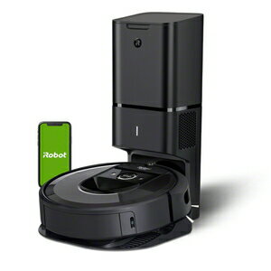 掃除機 ルンバi7+ iRobot ロボット掃除機 アイロボット Roomba i7+ I755060 [ルンバI7]