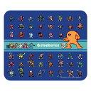 63392 SteelSeries ゲーミングマウスパッド「QcK Rockman Edition」