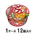 日清のどん兵衛 天ぷらそばミニ [西] 46g(1ケース12個入) 日清食品 ドンベエテンソバミニ46GX12