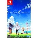 【Nintendo Switch】Summer Pockets プロトタイプ HAC-P-ASB8A サマーポケッツ