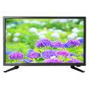 AS-01D2401TV WIS 23.6型地上デジタルハイビジョンLED液晶テレビ (別売USB HDD録画対応)