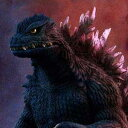 東宝大怪獣シリーズ ゴジラ(1999)(ゴジラ 2000(Godzilla 2000)) エクスプラス