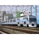 [鉄道模型]カトー (Nゲージ) 10-1576 251系「スーパービュー踊り子」登場時塗装 10