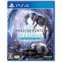 【PS4】モンスターハンターワールド:ア...