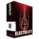 ELECTRI6ITY エレクトリックギター音源 クリプトン・フューチャー・メディア ※パッケージ版
