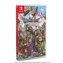 【Nintendo Switch】【通常版】ドラゴンクエストXI 過ぎ去りし時を求めて S スクウェア・エニックス [HAC-P-ALC7A SW ドラゴンクエスト11S ツウジョウ]