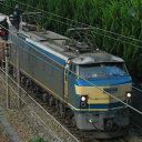 [鉄道模型]トミックス (HO) HO-2508 JR EF66形電気機関車(前期型・JR貨物新更新車・プレステージモデル)