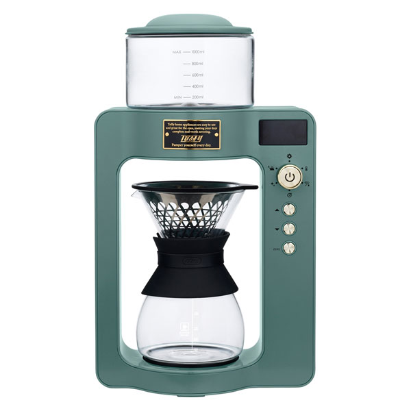 toffy(トーフィー) カスタムドリップコーヒーメーカー K-CM6