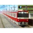 [鉄道模型]グリーンマックス (Nゲージ) 30299 京急新1000形(2次車) 増結用中間車4両セット(動力無し)