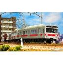 [鉄道模型]グリーンマックス(Nゲージ)30866東急電鉄1000系(目蒲線・1011編成)4両編成セット(動力付き)