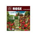 1/35 薔薇セット(80株入り)【DP35011】 ダイオパーク