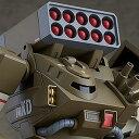 1/72 COMBAT ARMORS MAX17 1/72 Scale アイアンフット F4XD ヘイスティ XD型(太陽の牙
