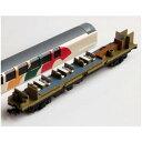 [鉄道模型]エヌ小屋 (N) 10049 MicroAce製お座敷列車あすかリニューアル用室内パーツ