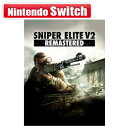 SNIPER ELITE V2 REMASTERED Game Source Entertainment