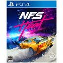 【PS4】Need for Speed Heat エレクトロニック アーツ PLJM-16538 PS4 ニードフォースピード ヒート