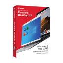 Parallels Desktop 15 Retail Box JP(通常版) パラレルス ※パッケージ版