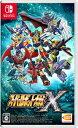 【Switch】スーパーロボット大戦X バンダイナムコエンターテインメント [HAC-P-AUAUA NSW スーパーロボットタイセンX]