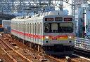 [鉄道模型]グリーンマックス(Nゲージ)30954東急電鉄9000系(大井町線・9011編成・黄色テープ付き)5両編成セット(動力付き)