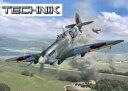 1/32 「レベルテクニック」 スピットファイア Mk.IXc【00457】 組立キット ドイツレベル