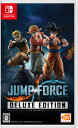 JUMP FORCE デラックスエディション バンダイナムコエンターテインメント