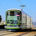 [鉄道模型]カトー(Nゲージ)40-901ユニトラムスターターセット広島電鉄1000形