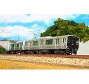 [鉄道模型]グリーンマックス (Nゲージ) 30366 JR九州817系1000番代(福北ゆたか線)基本2両編成セット(動力付き)