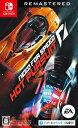 【Switch】Need for Speed(TM):Hot Pursuit Remastered エレクトロニック アーツ HAC-P-AXVXA ニードフォースピードホット