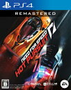 【PS4】Need for Speed(TM):Hot Pursuit Remastered エレクトロニック アーツ PLJM-16748 ニードフォースピードホット