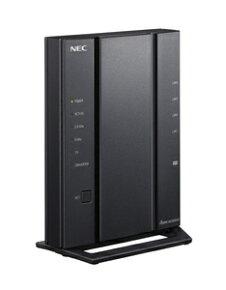 PA-WG2600HS2 NEC 11ac対応 1733+800Mbps 無線LANルータ