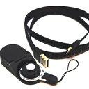 BM-STRAPTYPEC-BK Brighton ストラップ充電ケーブル 84cm USB-Type-C Brighton