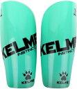 TTS-K15S948-353-L KELME(ケレメ) サッカー・フットサル用 シンガード ハードタイプ(ミントグリーン・サイズ:L) ユニセックス LEG GUARD