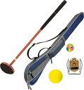 NTY-GAS4-M-85 ニチヨー クラブアベレージセットIV(メンズ・サイズ:85cm) NICHIYO グラウンドゴルフ用品