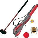 NTY-GAS4-L-85 ニチヨー クラブアベレージセットIV(レディース・サイズ:85cm) NICHIYO グラウンドゴルフ用品