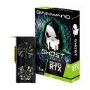 NE63060019K9-190AU-G GAINWARD(ゲインワード) PCI Express 4.0 グラフィックスボードGeForce RTX 3060 Ghost